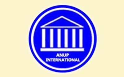 ÎNFIINȚAREA ANUP INTERNATIONAL – 2006